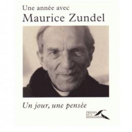 Een jaar met Maurice Zundel