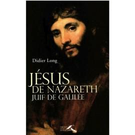 Jesus von Nazareth, Jude von Galiläa
